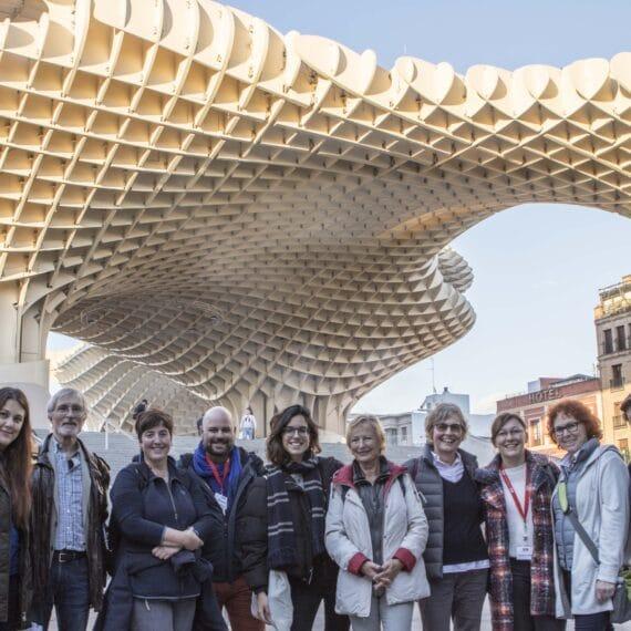 Spanish courses in Sevilla, Spain