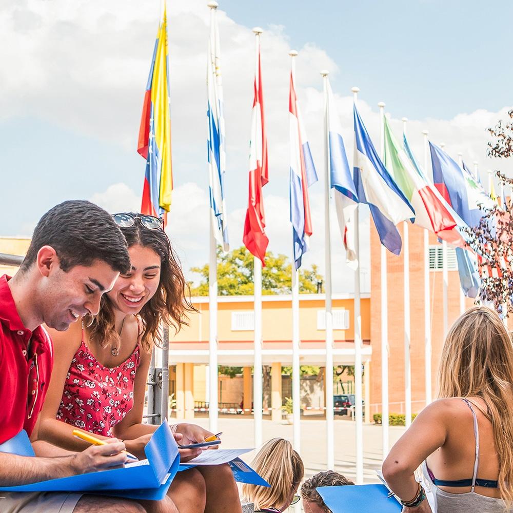 Semester program for college students in Sevilla, Spain