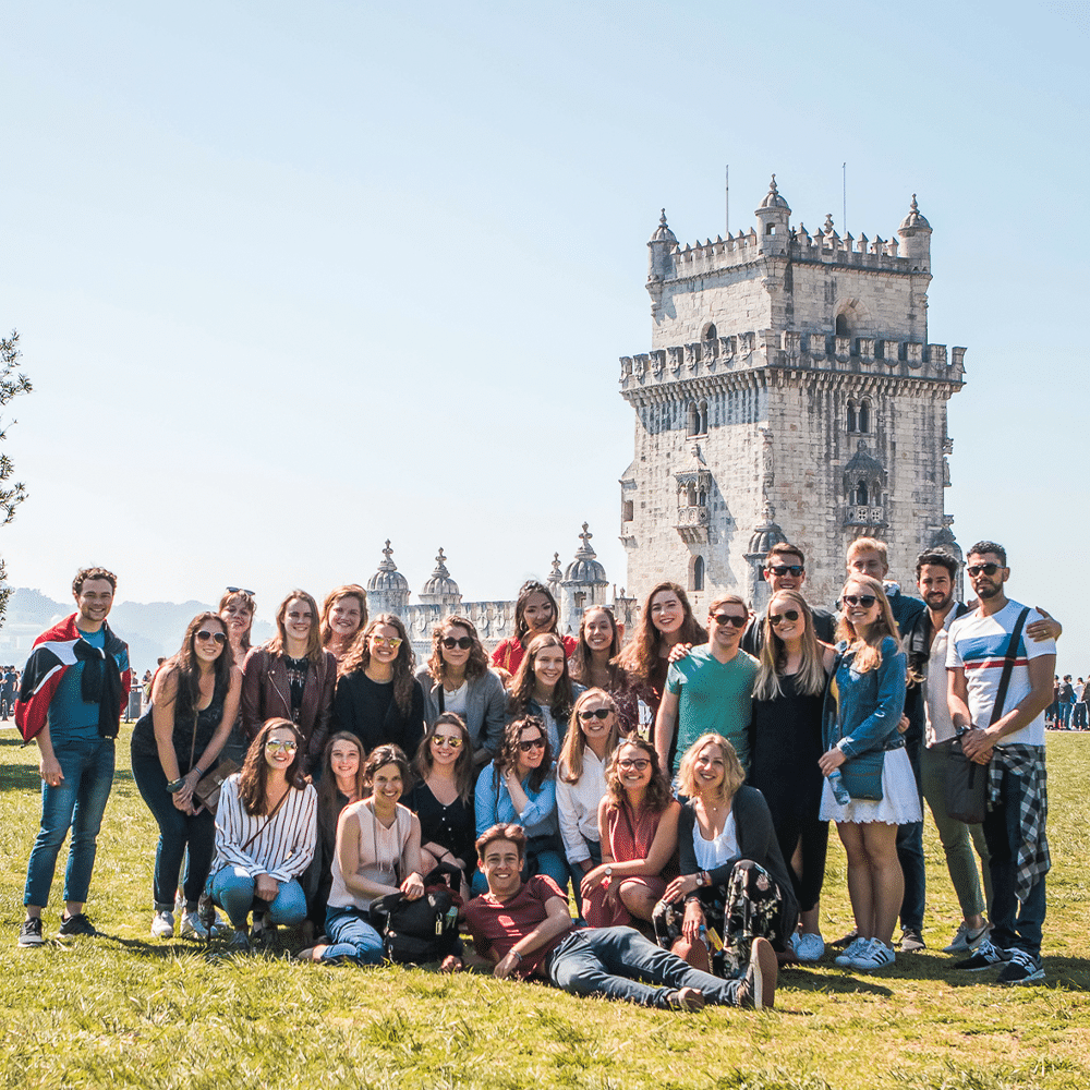 Weekend excursion to Lisboa - study abroad in Sevilla