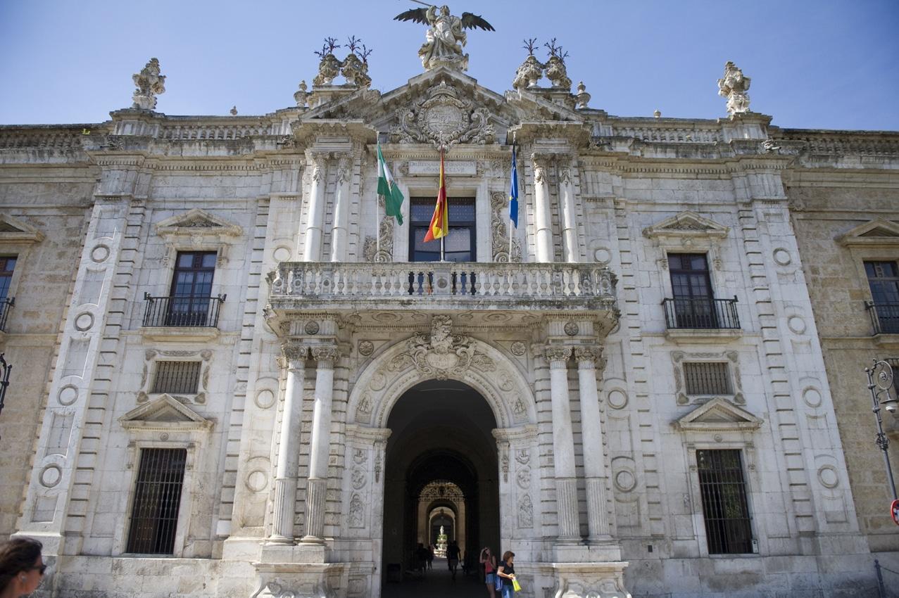 Semester abroad in Spain - University of Sevilla