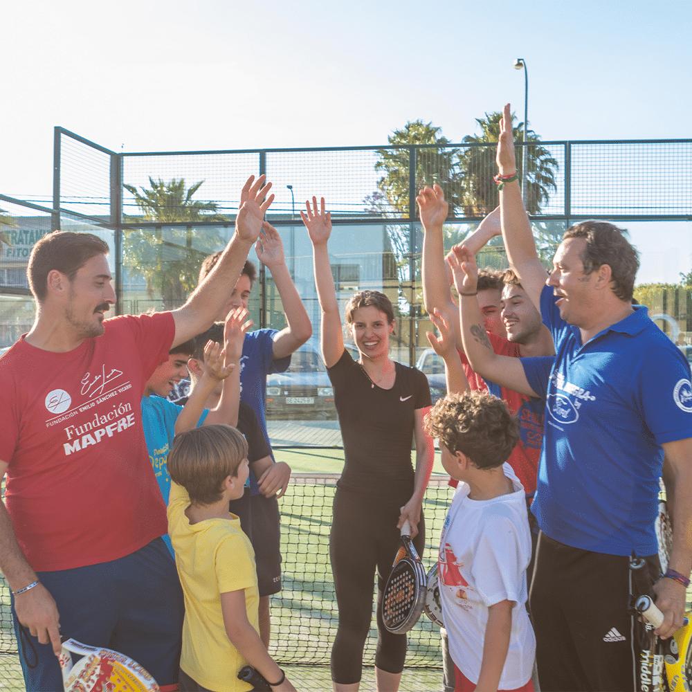 Gap year volunteering in Spain