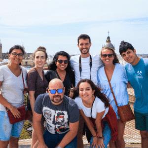 Semester programs for college students in Sevilla, Spain