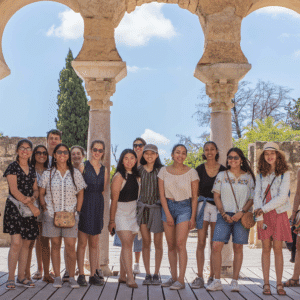 AP® Spanish Language and Culture in Seville, Spain