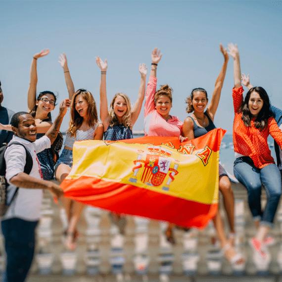 Faculty led programs in Spain