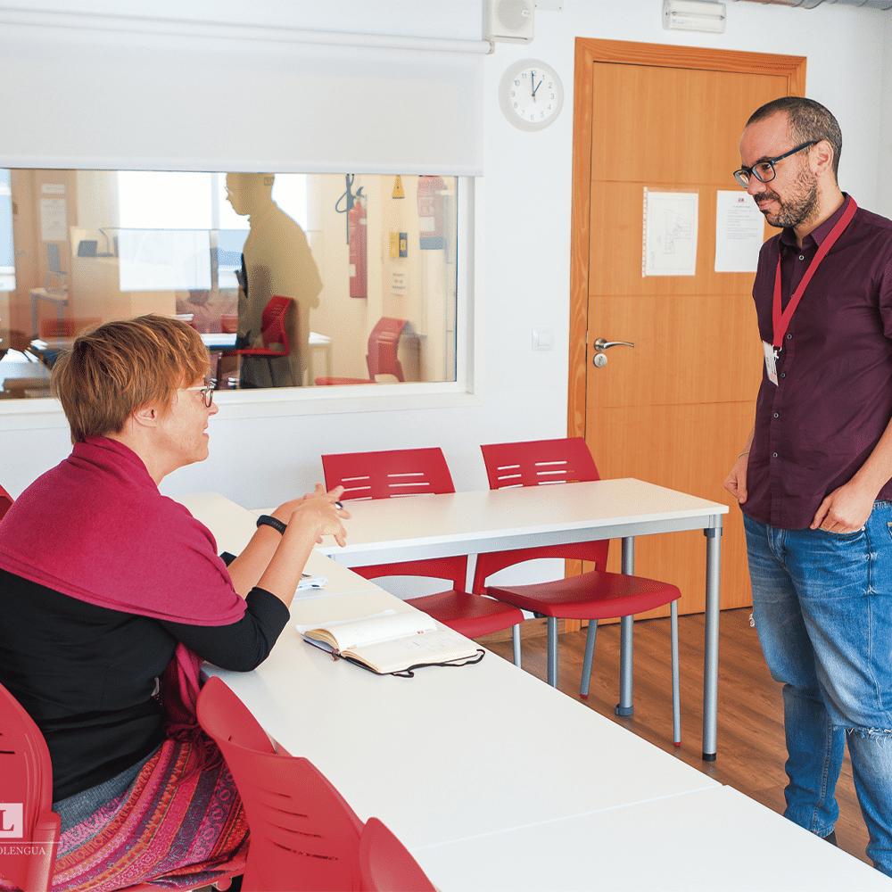 Super intensive Spanish courses in Sevilla, Spain