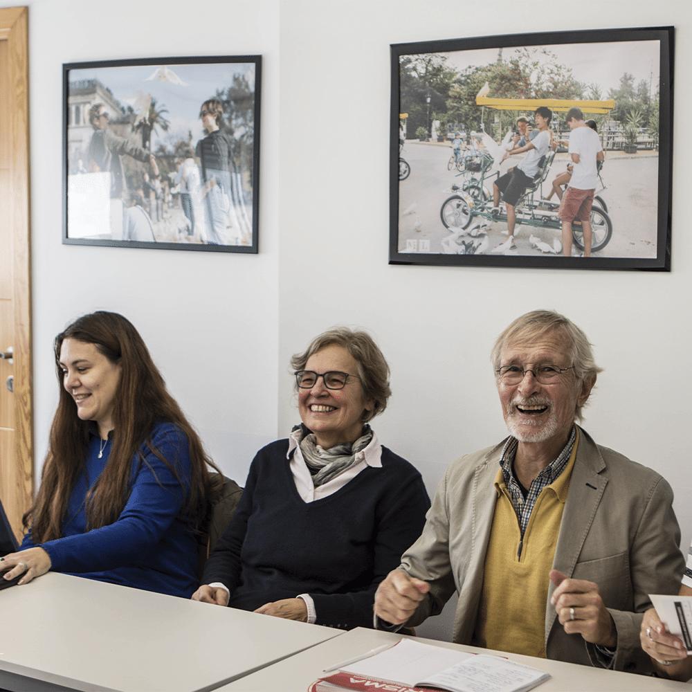 Spanish courses in Sevilla, Spain - Centro MundoLengua