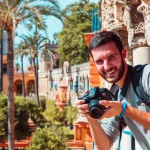 study Spanish abroad in Sevilla