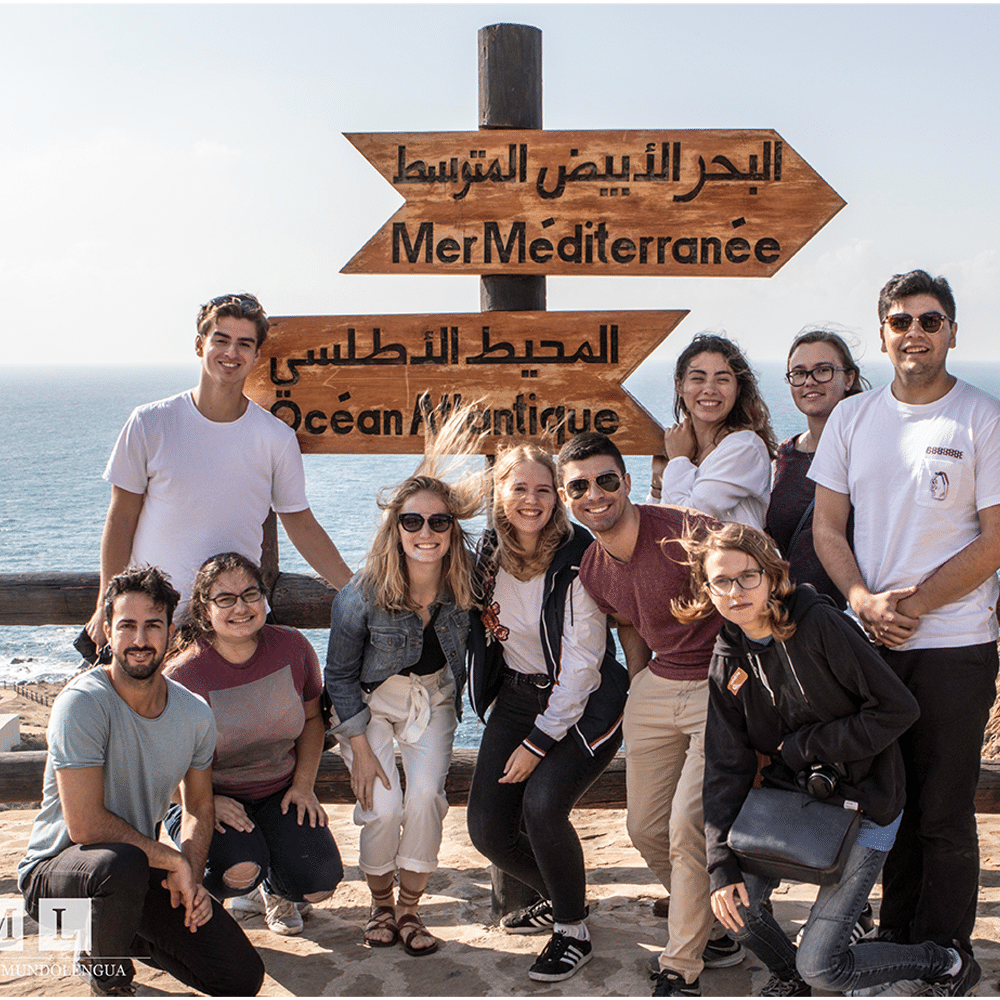 Excursion to Morocco from Spain - smeester programs for college students in Sevilla, Spain