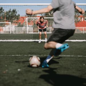 Soccer tours in Spain