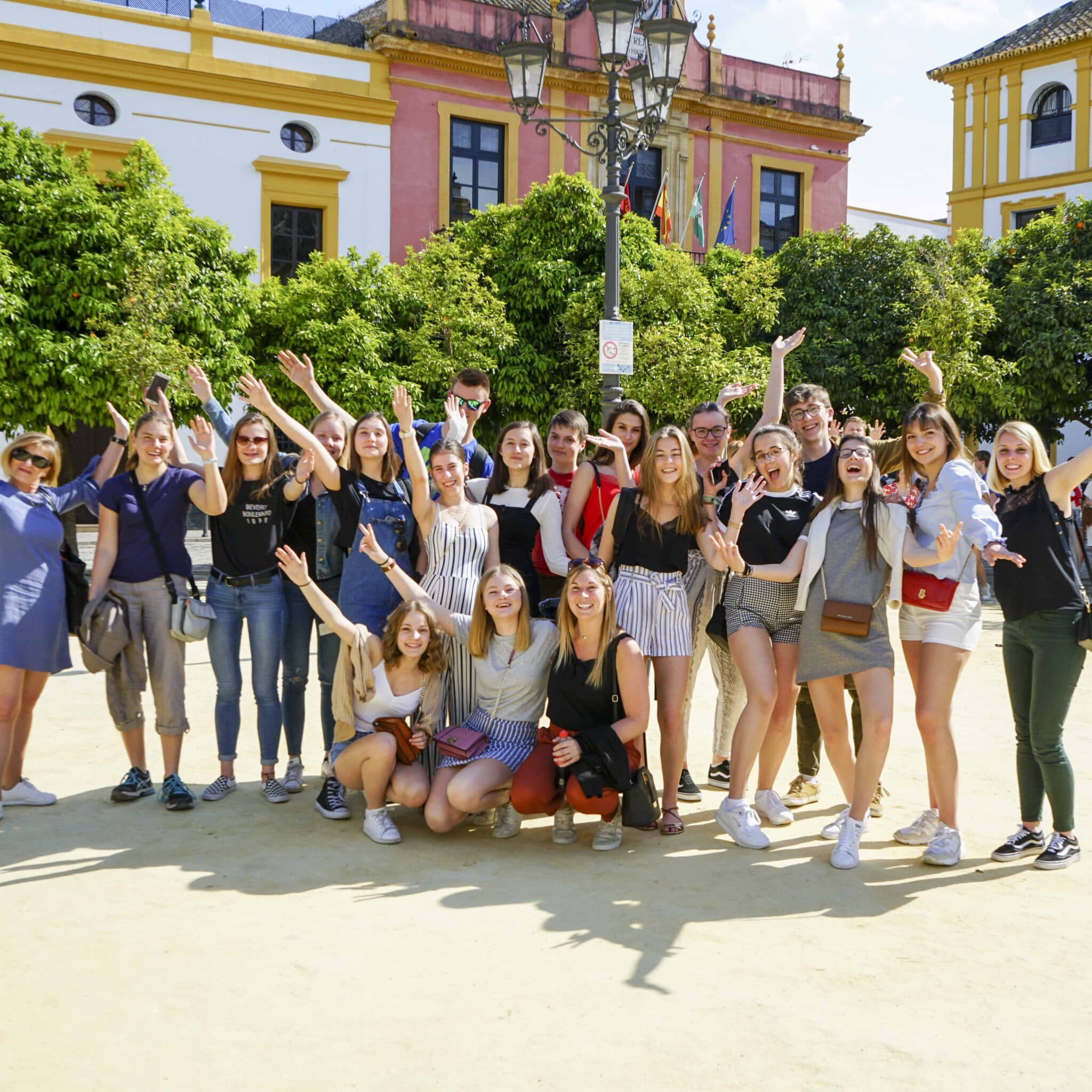 AP Spanish literature courses for teachers and students