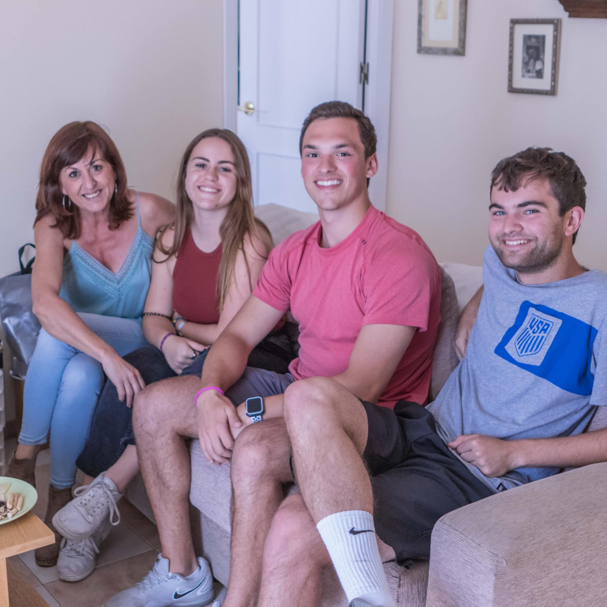 Faculty led programs in Spain with family homestays