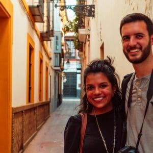 Custom semester abroad programs in Spain