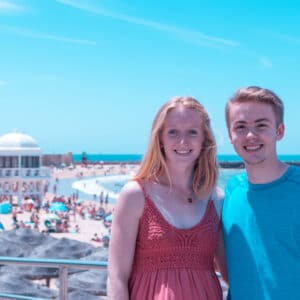 Custom summer study abroad programs in Spain