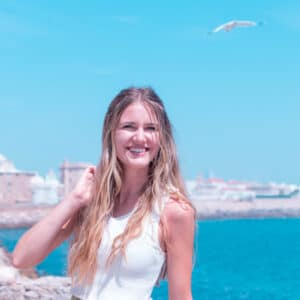 Summer abroad in Spain
