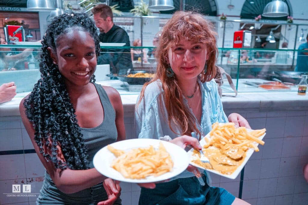 Spanish culture differences: the tapas culture