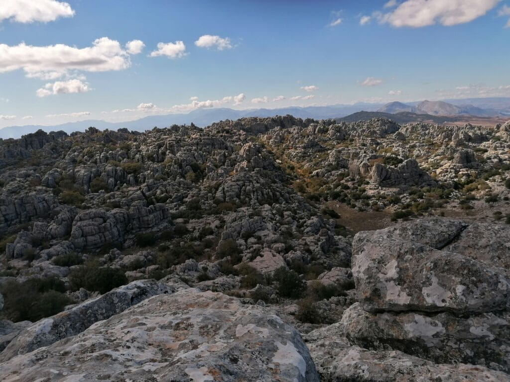 Reasons to study abroad in Spain: the landscapes