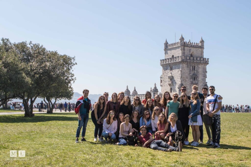 Educational travel to Portugal