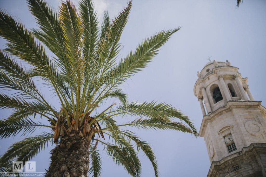 Reasons to study abroad in Spain: the sun