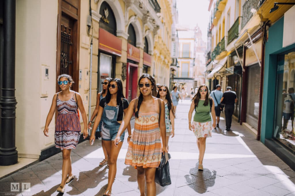 Study abroad in Spain for the quality/price ratio