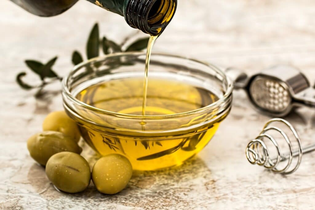 Olive oil: one of the key ingredients of Spanish cuisine