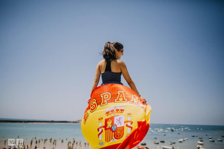 Why should I study abroad in Spain?