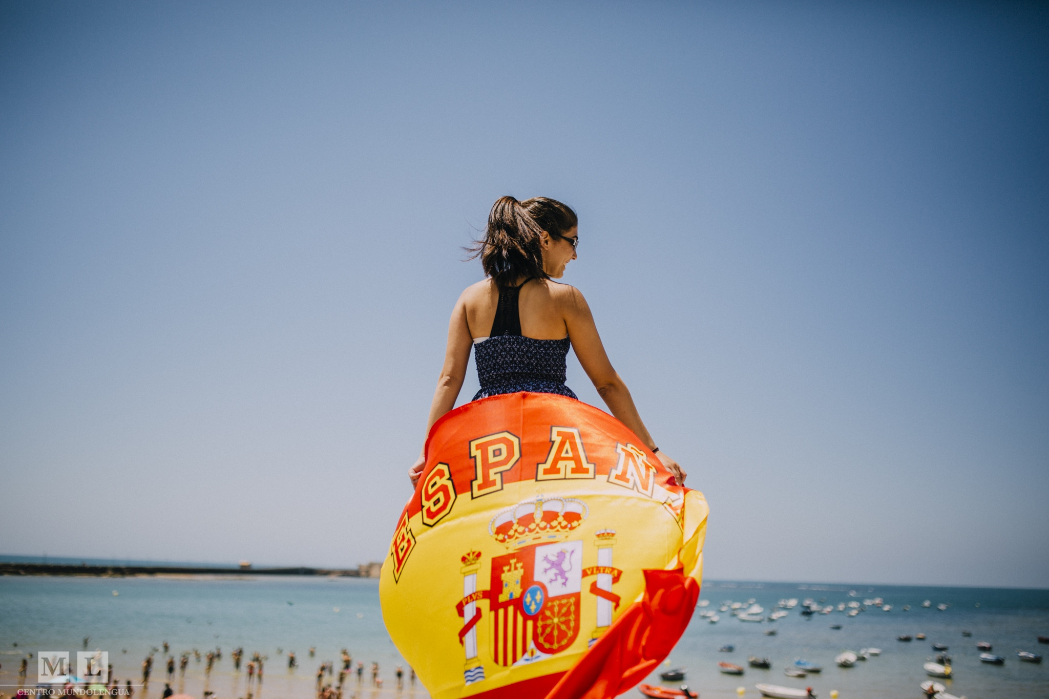 Reasons to study abroad in Spain