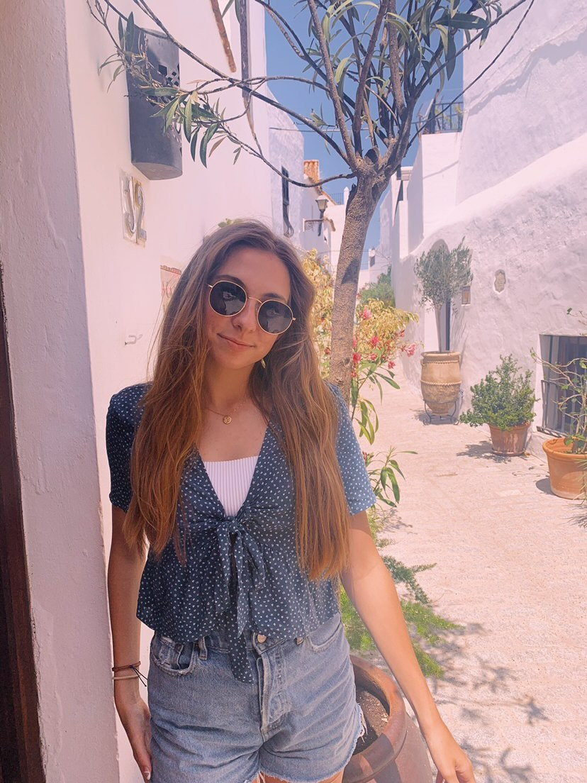 Student stories - study abroad in Cadiz
