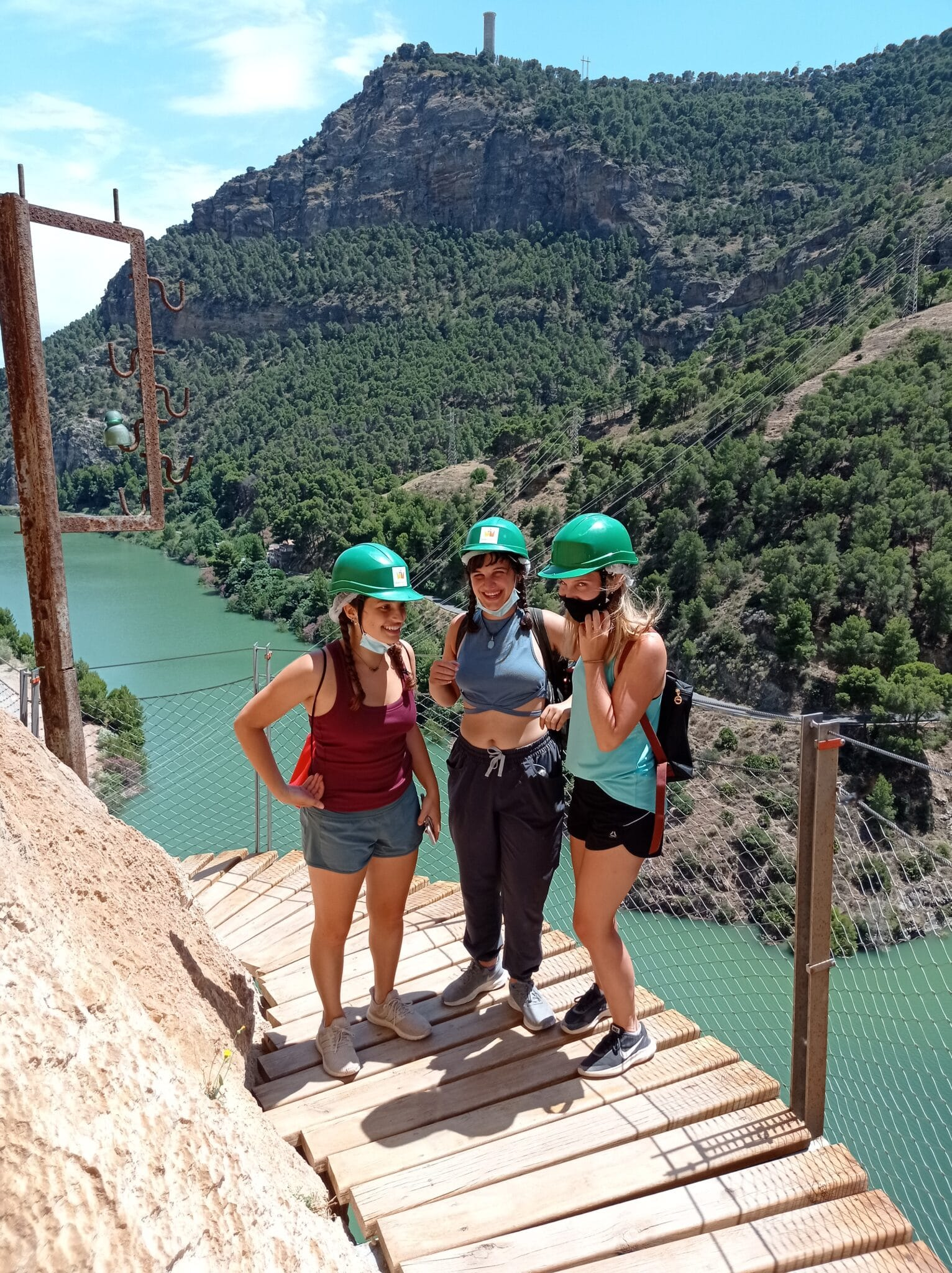 Tours and excursions in Spain