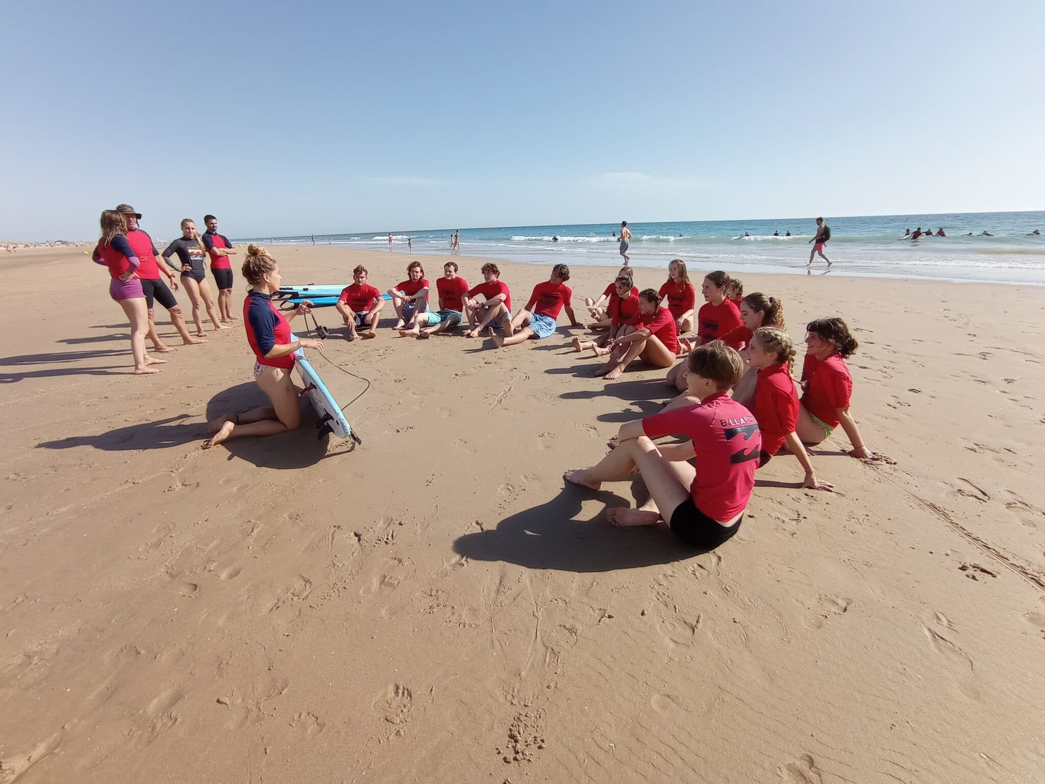 Study abroad in Cadiz, Spain