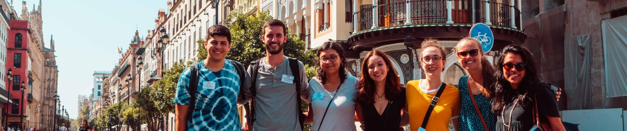 Gap year in Spain - Centro MundoLengua