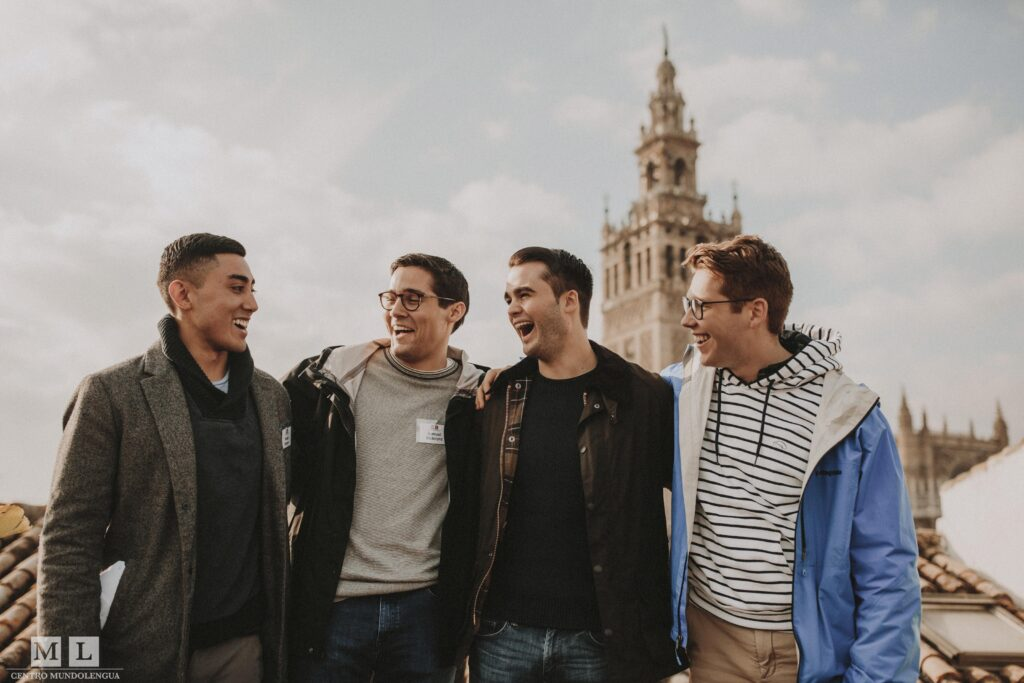 Benefits of studying abroad in college/university