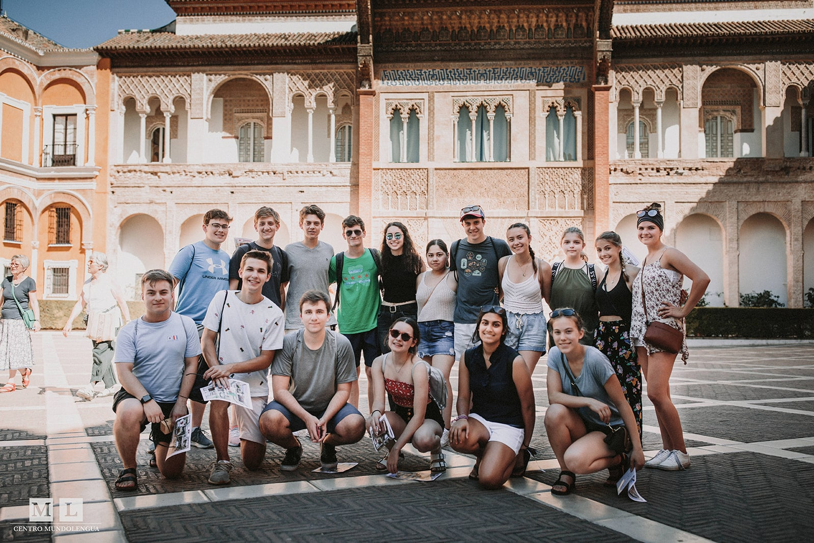 How to plan a school trip abroad?