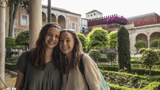 Taking a gap year abroad in Spain