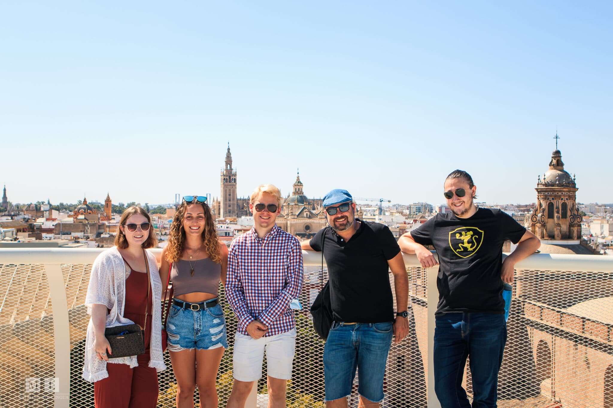Study abroad in Seville, Spain